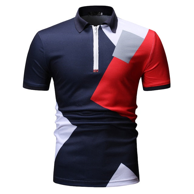 EGOIST SMITH Polo Shirt