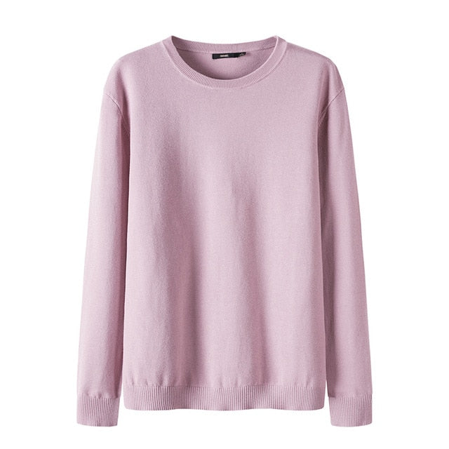 EGOIST MARVIN Knitted Pullover