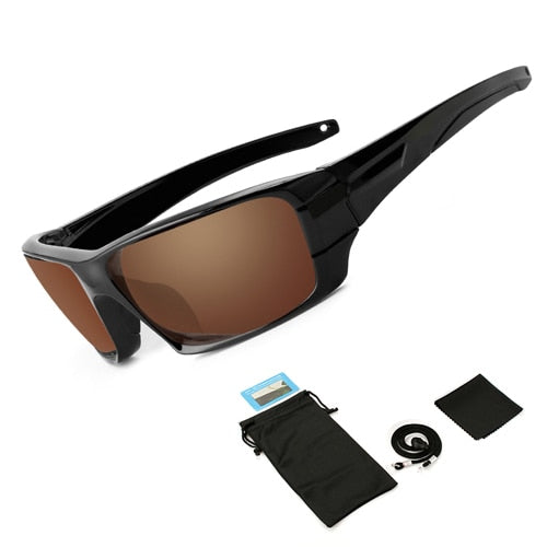 EGOIST FRANCISCO Polarized Sunglasses