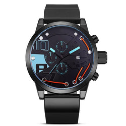 EGOIST BRAD Multifunction Sport Watch