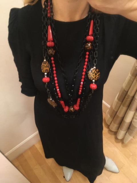 Angela Caputi Necklace