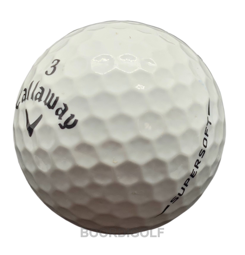 Callaway Supersoft - 4A
