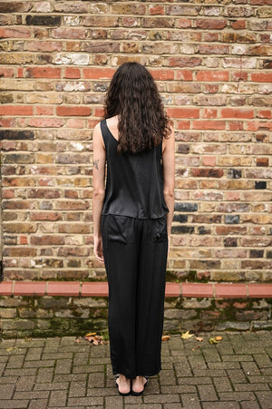 balsa silk pants
