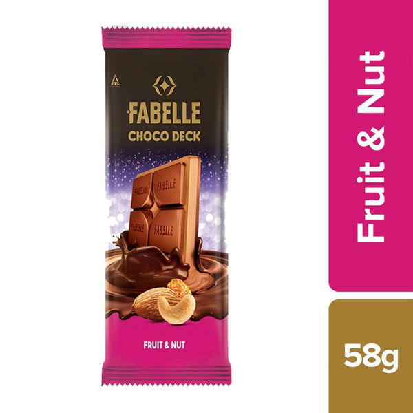 Fabelle chocolates collection