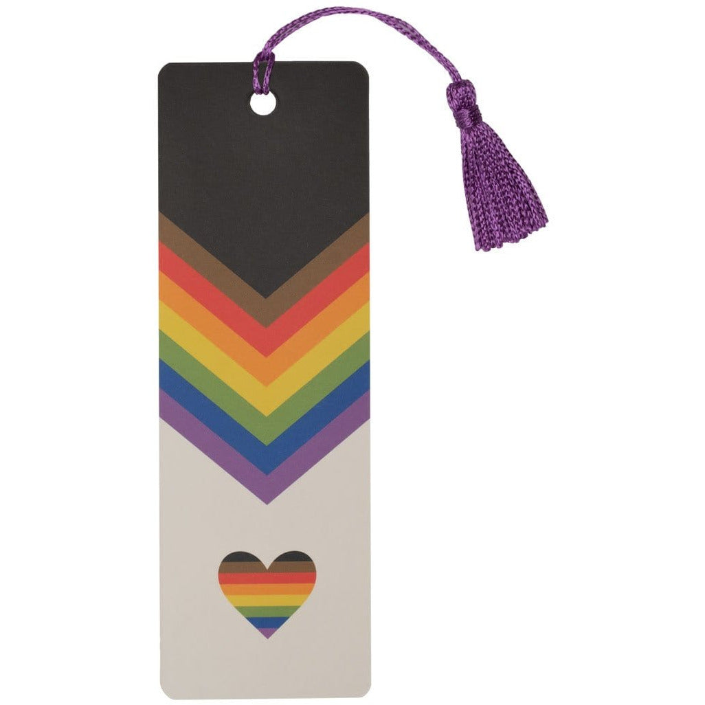 Book Nerd Pride Bookmark BookGeek