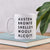 Classic Literature Female Author Mug BookGeek