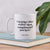 I'd Rather Take Coffee Mug BookGeek