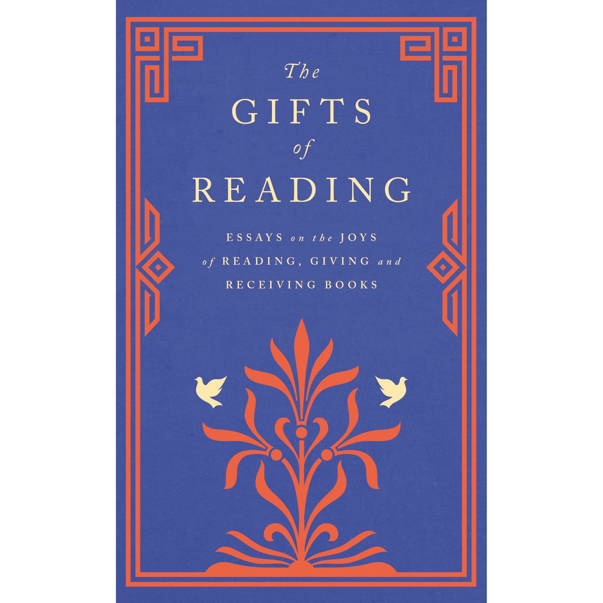 The Gifts of Reading BookGeek