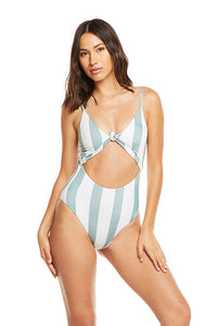 Reagan One-Piece Swim Suit