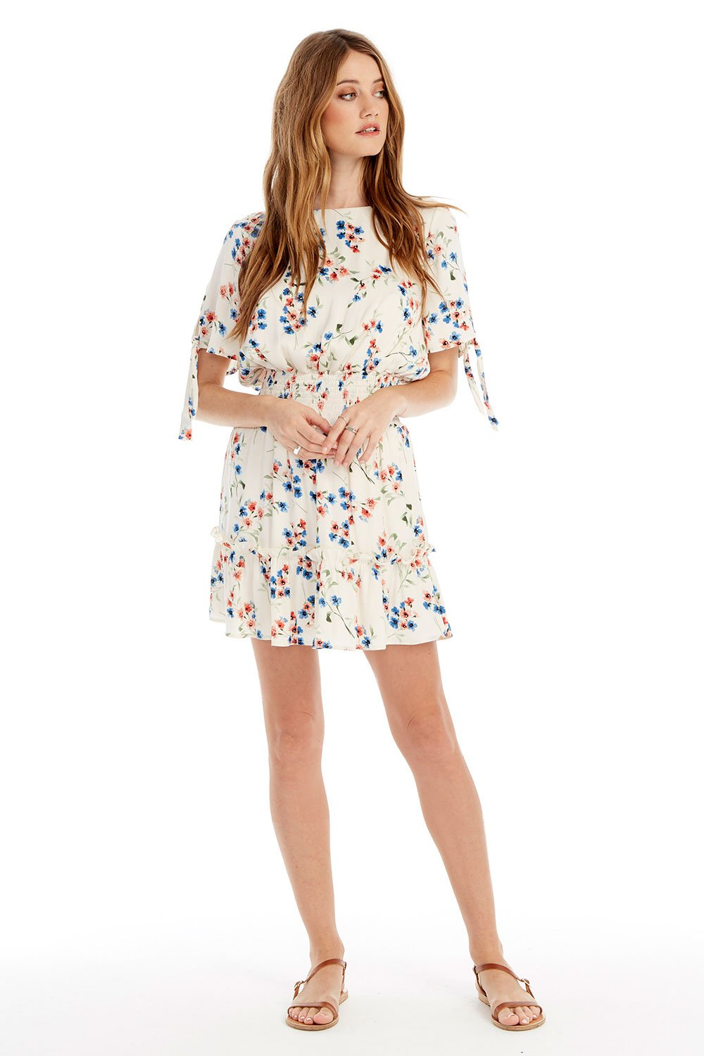 Newport Mini Dress