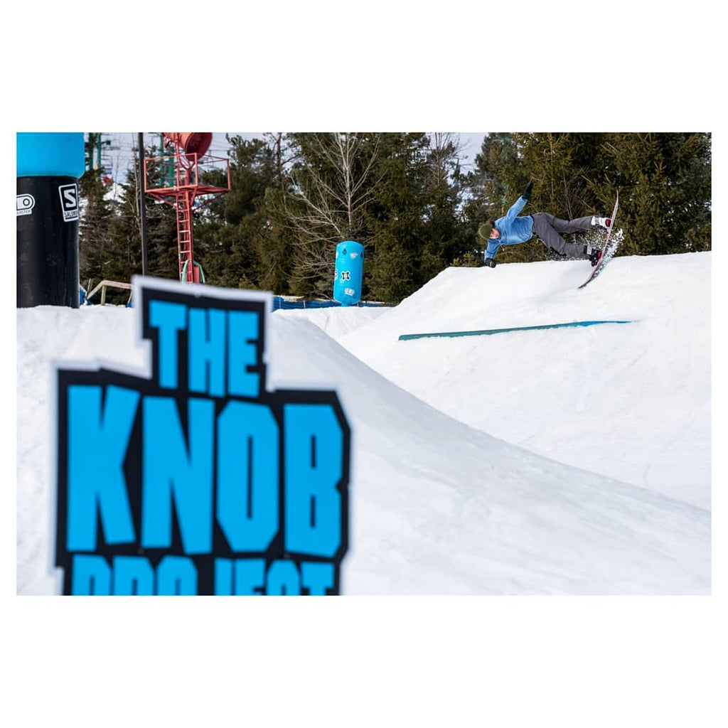 The Knob Project Video