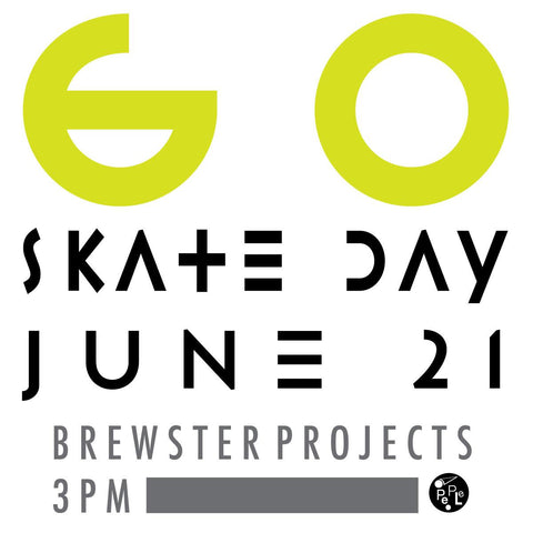 Come skate with us in Detroit on GO Skate Day!