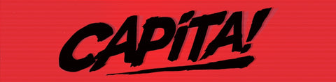 Capita Snowboards 2015 line has landed!