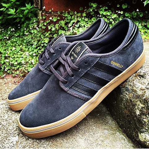 Spring 15 skate shoes from Adidas Skateboarding | People