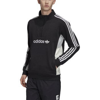 Adidas Mod 1/4 Zip - People Skate and Snowboard