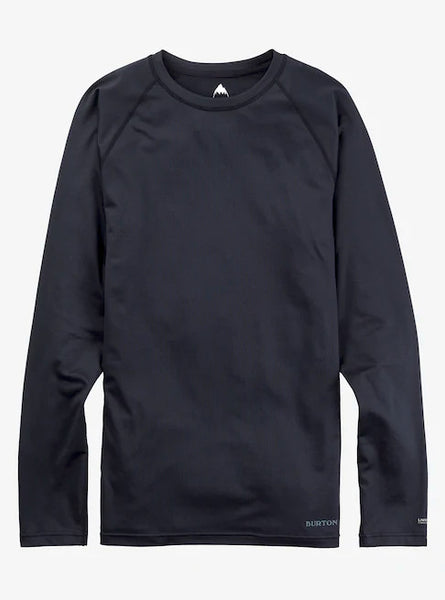 Burton Midweight X Base Layer Crew - People Skate and Snowboard
