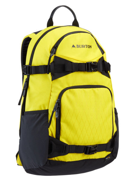 Burton Rider's 2.0 25L Backpack - People Skate and Snowboard
