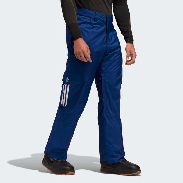 Adidas 10K Cargo Pants - People Skate and Snowboard