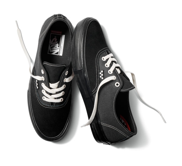 Vans Skate Authentic Shoes - People Skate and Snowboard