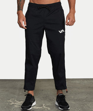 RVCA Bedwin IPFU Track Pants - People Skate and Snowboard