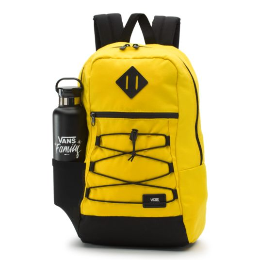 Vans Snag Backpack - People Skate and Snowboard