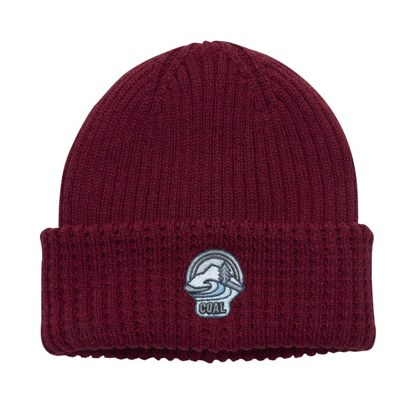 Coal x Austen Sweetin Shuksan Beanie - People Skate and Snowboard