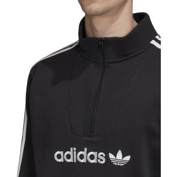<p>Adidas Mod 1/4 Zip</p> - People Skate and Snowboard