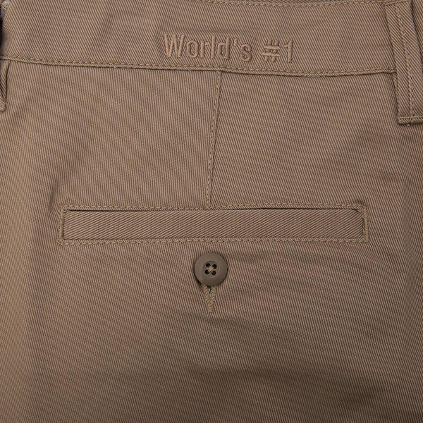 Vans Authentic Chino WN1 Pants detail