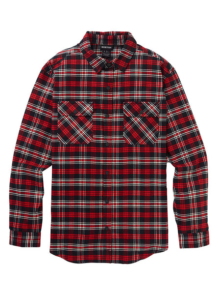 Burton Brighton Performance Flannel 2020 - People Skate and Snowboard