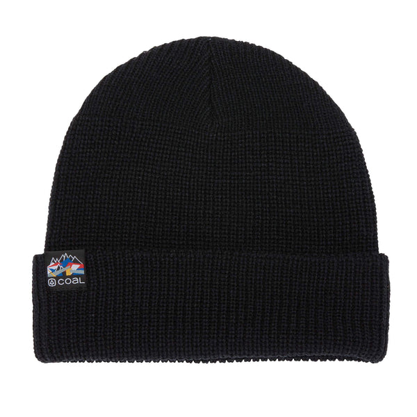 Coal Headwear Squad Recycled Low Profile Beanie - People Skate and Snowboard