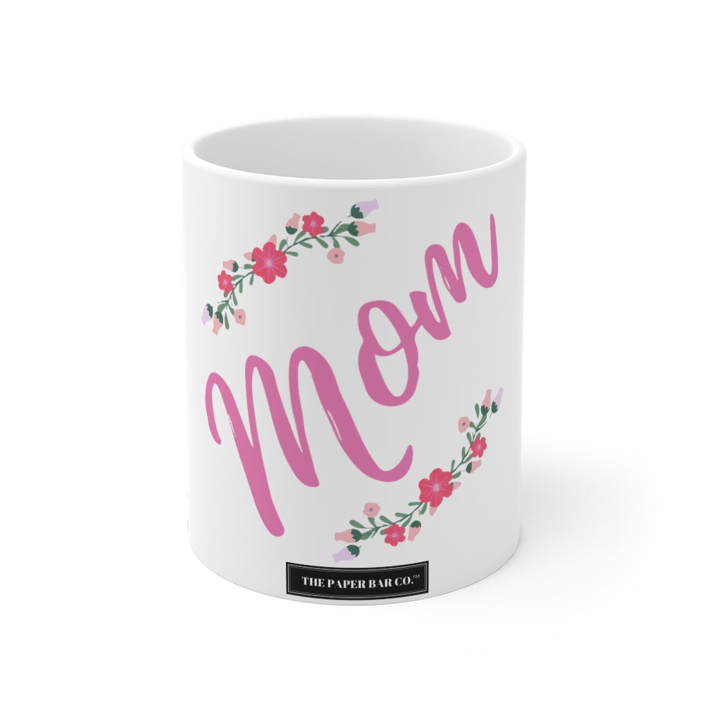 Mother's Day in Pink - 11oz Mug