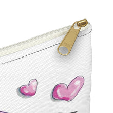 Load image into Gallery viewer, XOXO Accessory Pouch