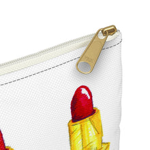 Load image into Gallery viewer, Lipstick Accessory Pouch