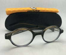 Load image into Gallery viewer, *SALE* New Readers EYE•BOBS Eyeglasses P.BODY 2188 24 38-21 Brown Fade Grey Frames