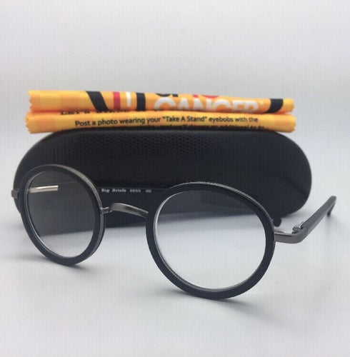 *SALE* New Readers EYE•BOBS Eyeglasses BIG BRIEFS 2255 00 45-25 Matte Black-Gunmetal