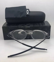 Load image into Gallery viewer, New OAKLEY Eyeglasses PITCHMAN R OX8105-0450 50-19 140 Clear & Black Frames