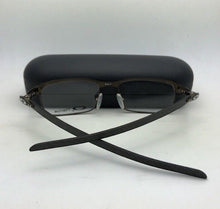 Load image into Gallery viewer, New OAKLEY Eyeglasses TINCUP CARBON OX5094-0250 50-17 Powder Pewter-Carbon Fiber