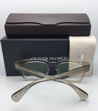 Load image into Gallery viewer, New OLIVER PEOPLES Classic Eyeglasses RYCE OV 5332U 1524 51-19 145 Grey Frames