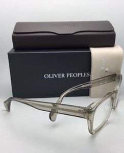 New OLIVER PEOPLES Classic Eyeglasses RYCE OV 5332U 1524 51-19 145 Grey Frames