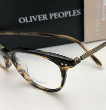 Load image into Gallery viewer, New OLIVER PEOPLES Eyeglasses GRACETTE OV 5365U 1003 50-18 145 Cocobolo Tortoise