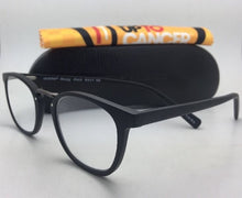 Load image into Gallery viewer, *SALE* New Readers EYE•BOBS Eyeglasses HUNG JURY 2317 00 47-20 Matte Black Frame