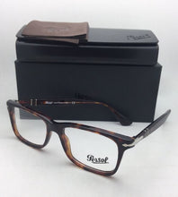 Load image into Gallery viewer, New PERSOL Rx-able Eyeglasses 3014-V-M 24 54-17 Classic Havana Tortoise Frames