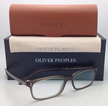 Load image into Gallery viewer, New OLIVER PEOPLES Eyeglasses DENISON OV 5102 1333 51-17 140 Taupe Brown Frames
