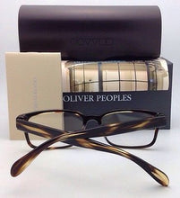 Load image into Gallery viewer, New OLIVER PEOPLES Eyeglasses JonJon OV 5173 1003 54-17 Cocobolo Tortoise Havana Frames