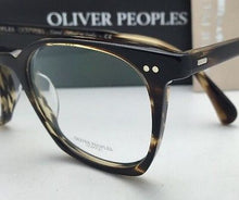 Load image into Gallery viewer, New OLIVER PEOPLES Eyeglasses L.A. COEN OV 5297U 1003 49-20 Cocobolo Tortoise Frame