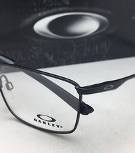 Load image into Gallery viewer, New OAKLEY Eyeglasses SOCKET 5.0 OX3217-0155 55-17 138 Satin Black Frames
