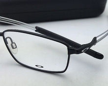 Load image into Gallery viewer, New OAKLEY Eyeglasses CATAPULT OX5092-0152 52-17 Satin Black Frame