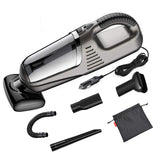 Car Vacuum Cleaner 5000PA High Power Stronger Suction Car Vacuum DC 12V/ 90W