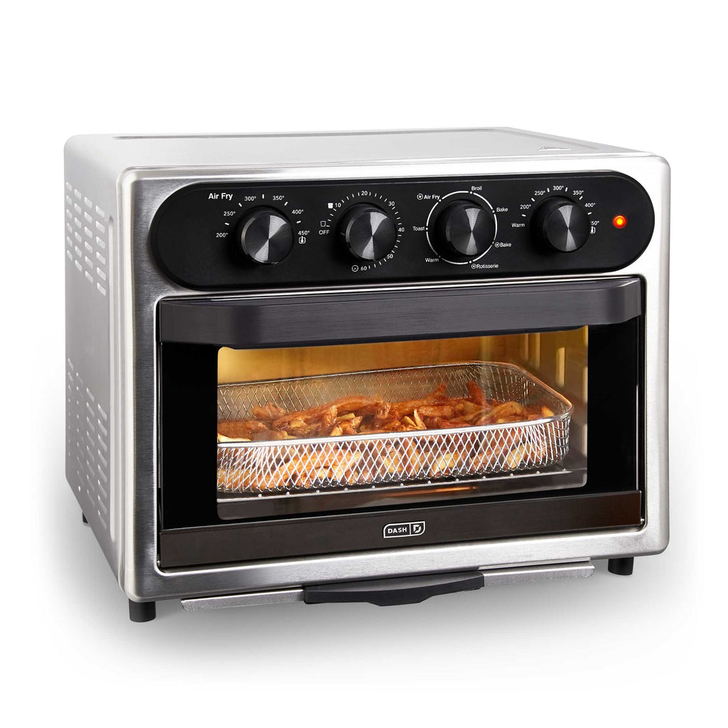 Chef Series 23L Air Fryer Oven With Rotisserie