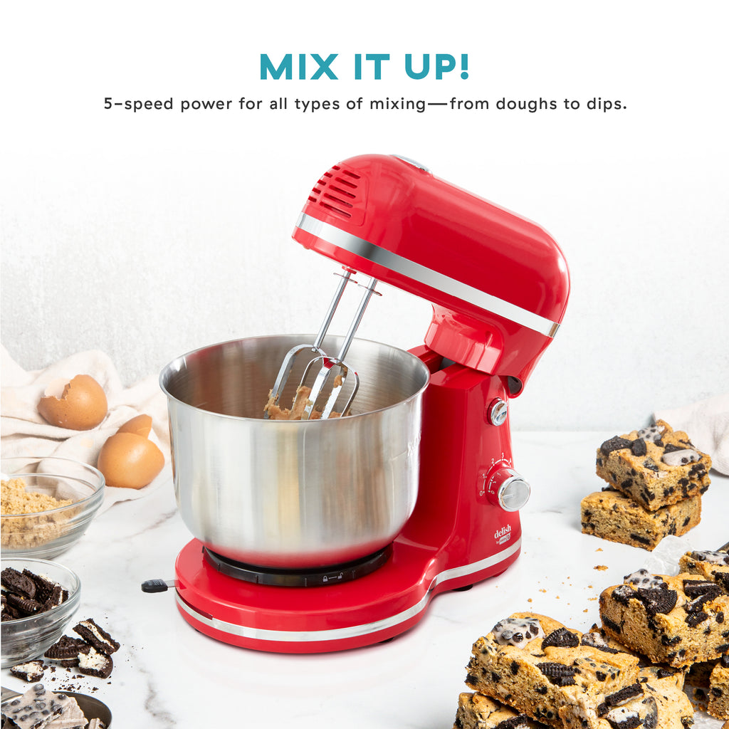 Delish By Dash Stand Mixer